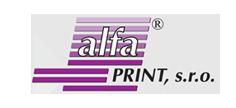 Alfa Print s.r.o.